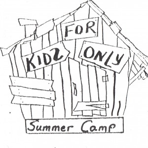 Kiddie Junction: For Kids Only Summer Camp