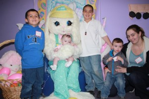 Kiddie Junction Parent Testimonials: The Gonzalez Family Gina Saiger